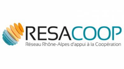 © Résacoop – Réseau multi-acteur de la région Rhône-Alpes